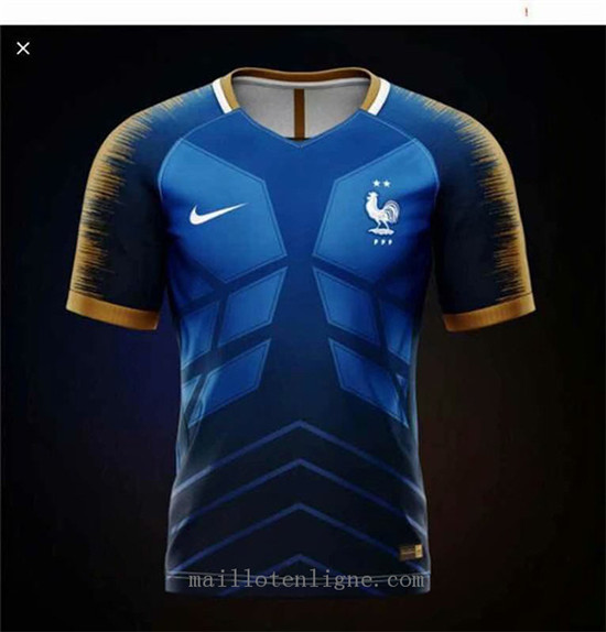 Maillot du France limited edition 2019 2020