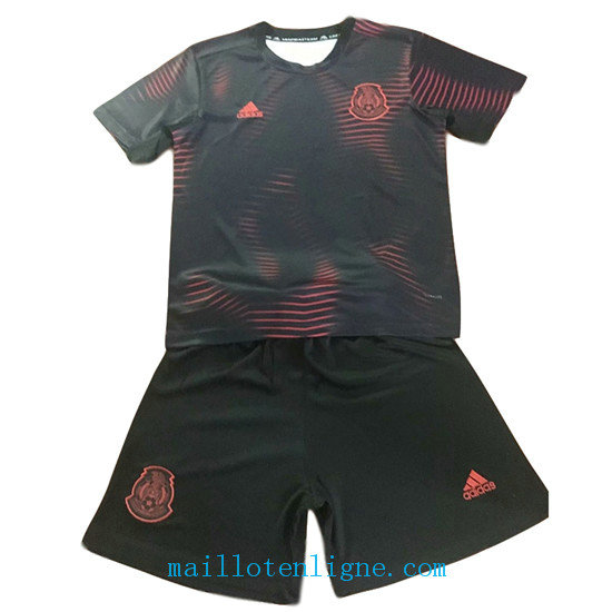 Maillot Mexique Enfant training 2019 2020