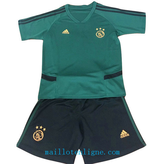 Maillot Ajax Amsterdam Enfant Training 2019 2020
