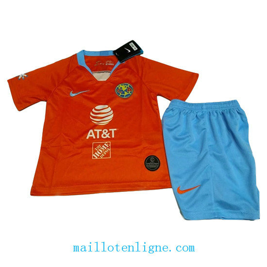 Maillot CF American Enfant Third 2019 2020