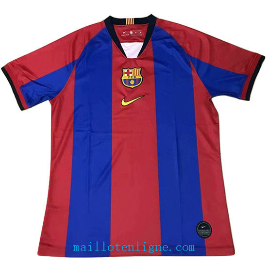 Maillot Barcelone limited edition 2019 2020