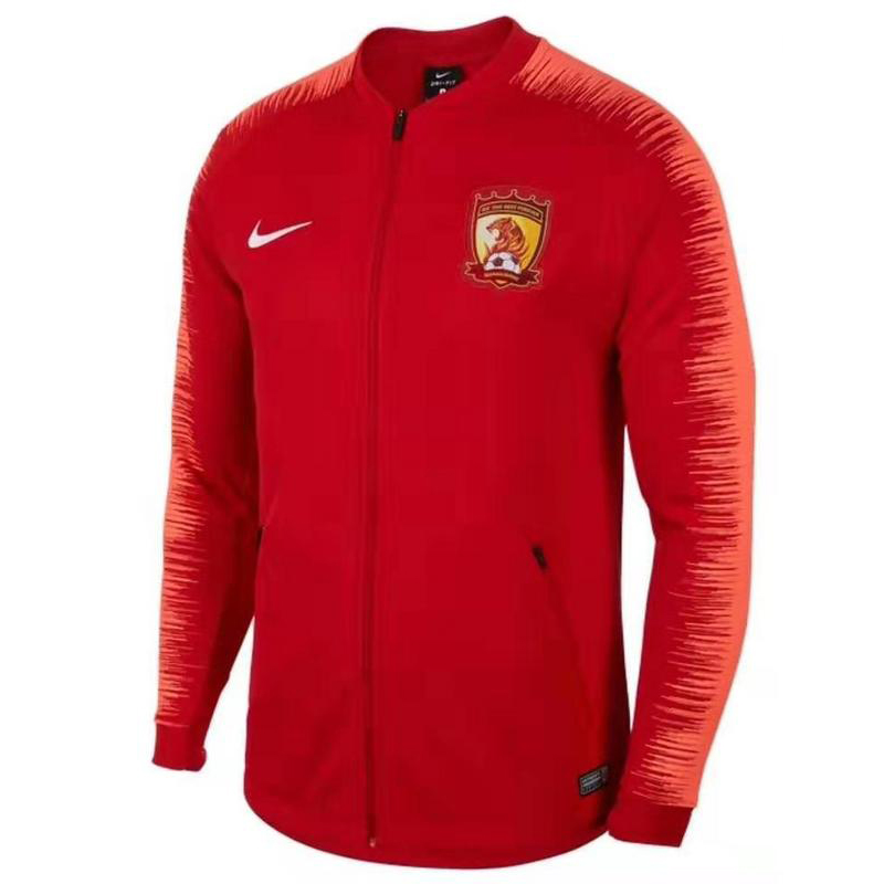M280 Vestes foot Guangzhou Chine Rouge 2019 2020