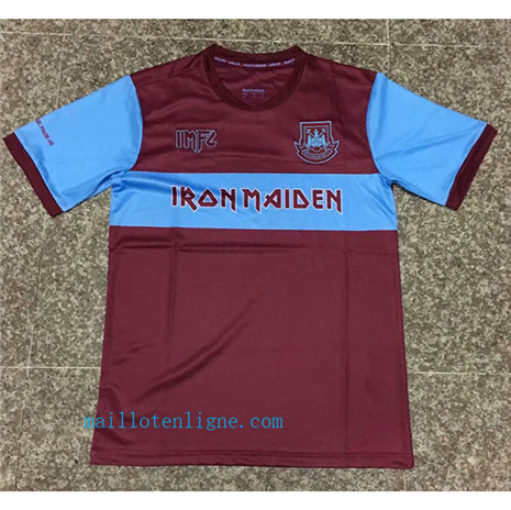 Maillot de West Ham United édition commémorative 2019/2020