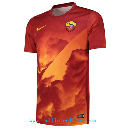 Maillot AS Roma training 2019/2020