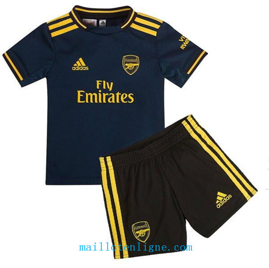Maillot de foot Arsenal Enfant Third 2019/2020