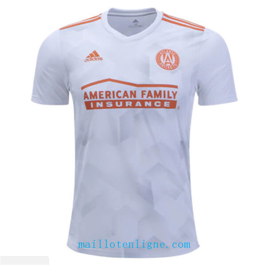 Maillot de foot Atlanta United FC Exterieur 2019/2020