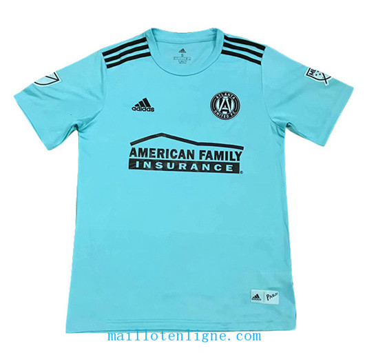 Maillot de foot Atlanta United FC Bleu 2019/2020