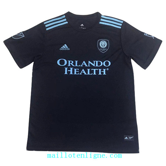 Maillot de foot Orlando City special edition 2019/2020