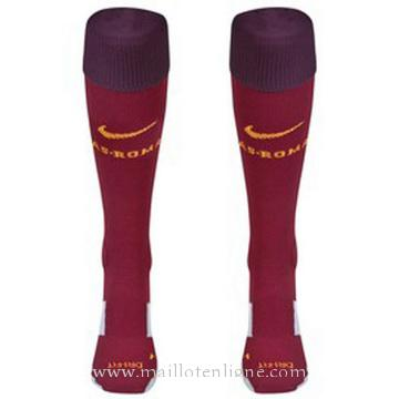chaussettes foot AS Roma‎ Domicile 2015 2016