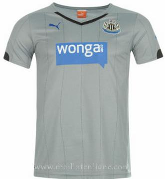 Maillot Newcastle United Exterieur 2014 2015