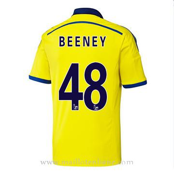 Maillot Chelsea Beeney Exterieur 2014 2015
