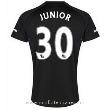 Maillot Everton JUNIOR Exterieur 2014 2015