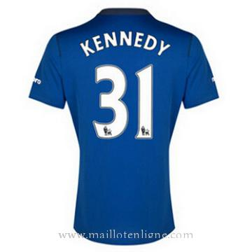 Maillot Everton KENNEDY Domicile 2014 2015
