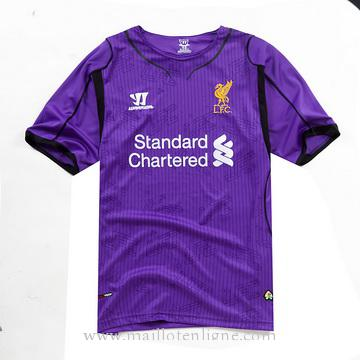 Maillot Liverpool Goalkeeper 2014 2015