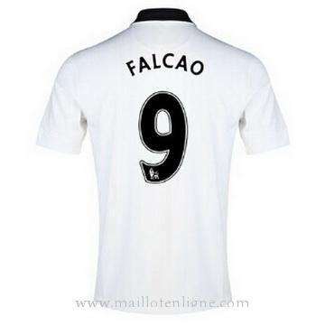 Maillot Manchester United FALCAO Exterieur 2014 2015