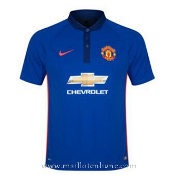 Maillot Manchester United Troisieme 2014 2015