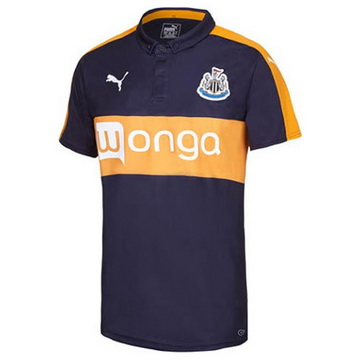 Maillot Newcastle United Exterieur 2016 2017