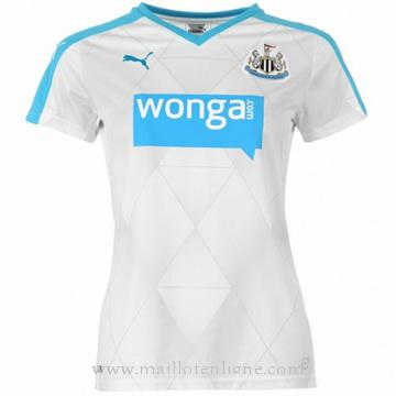 Maillot Newcastle United Femme Exterieur 2015 2016