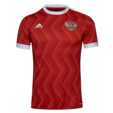 Maillot Russie Domicile 2017 Confed Cup