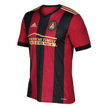 Maillot Atlanta United FC Domicile 2016 2017
