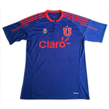 Maillot Universidad de Chile Domicile 2016 2017