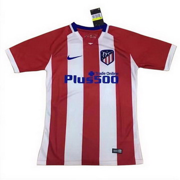 Maillot de Atletico Madrid Domicile 2017/2018