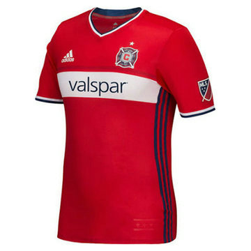 Maillot de Chicago Fire Domicile 2016/2017