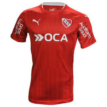 Maillot de Independiente Domicile 2016/2017