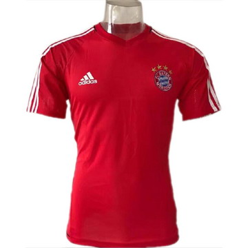 Maillot de Formation Bayern Munich rouge 2017/2018