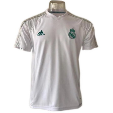 Maillot de Formation Real Madrid blanc 2017/2018