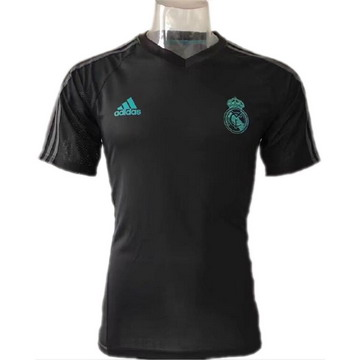 Maillot de Formation Real Madrid noir 2017/2018