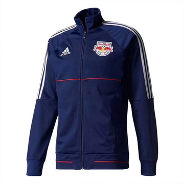 Vestes foot Red Bulls 2017/2018 bleu