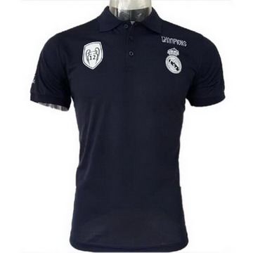 Maillot de Polo Real Madrid Champions-02 2017/2018