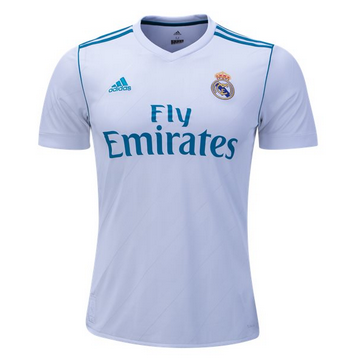 Maillot de Real Madrid Domicile 2017/2018