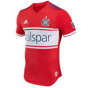 Maillot de Chicago Fire Domicile 2018/2019