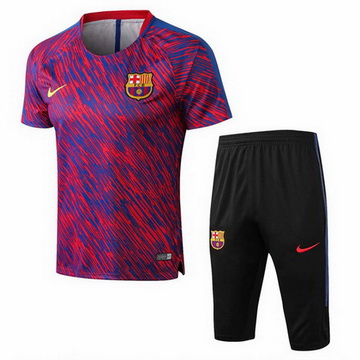 Maillot de Formation Barcelone 2017/2018