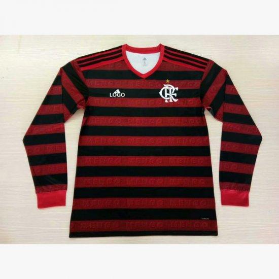 Maillot Flamengo Domicile 20192020   Footcenter