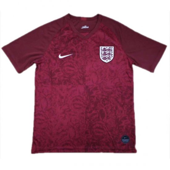 Maillot Angleterre Exterieur 2019-2020