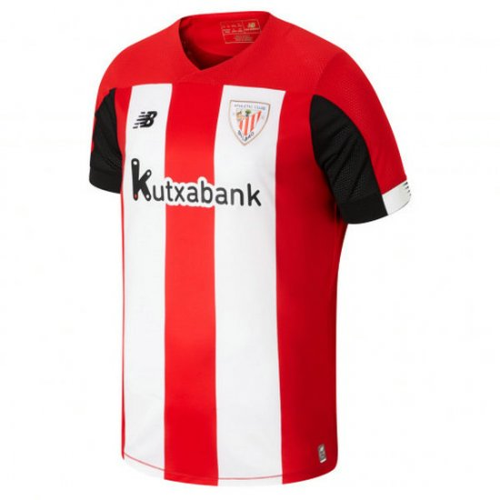 Maillot Athletic de Bilbao Domicile 2019 2020
