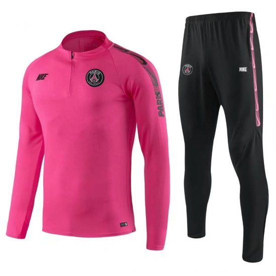 Maillot Formation ML PSG Rose-02 2018 2019