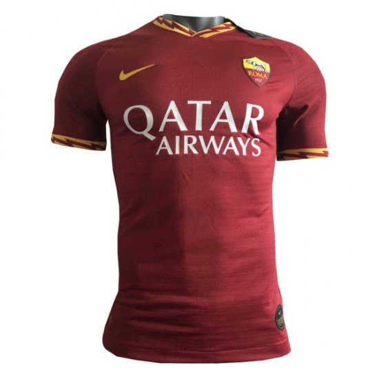 Maillot AS Roma Domicile 2019 2020
