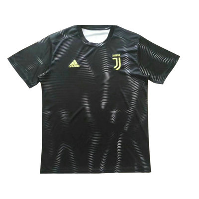 Maillot Formation Juventus Noir 2018 2019