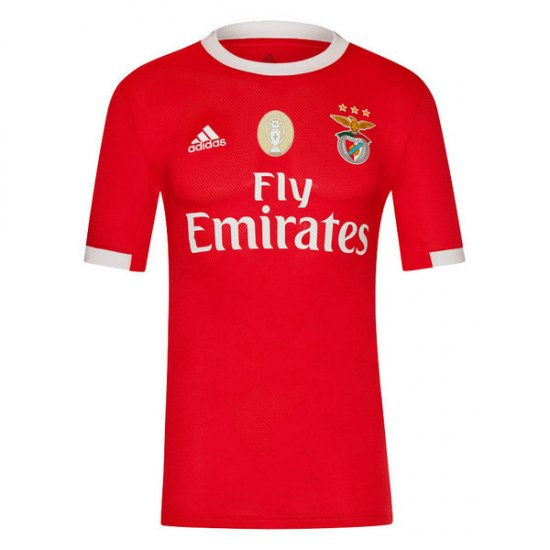 Thai Maillot Benfica Domicile 2019 2020
