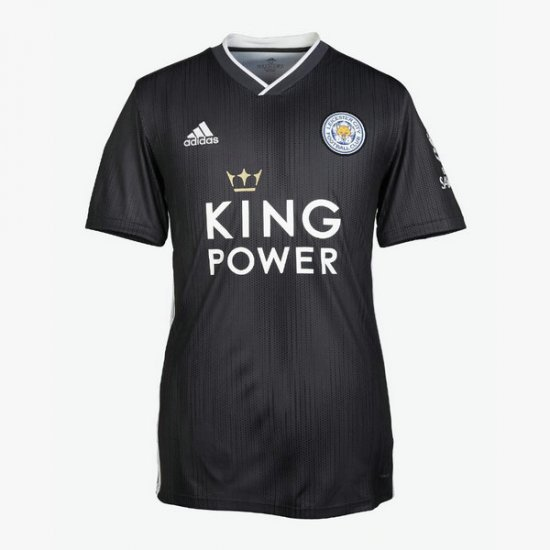 Maillot Leicester City Troisieme 2019 2020