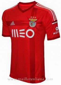 Maillot Benfica Domicile 2014 2015