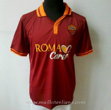 Maillot AS Roma Domicile 2013-2014
