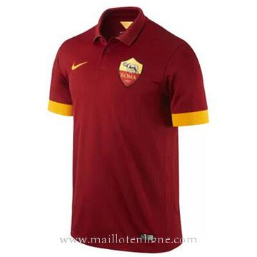 Maillot AS Roma Domicile 2014 2015