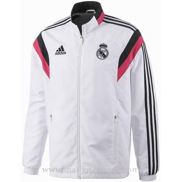Veste de foot Real Madrid 2014 2015