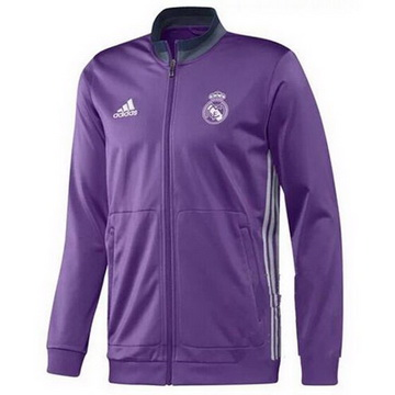 este de foot Real Madrid 2016 2017 Violet