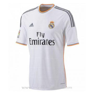 Maillot Real Madrid Domicile 2013-2014